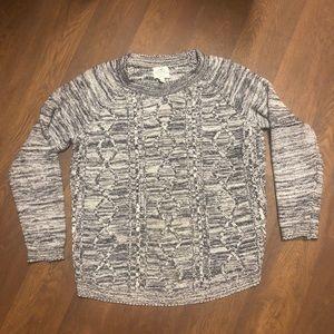 St Johns Bay 🍁 Cozy Sweater | Size Large | L